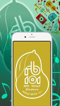 Radio Base 101 poster