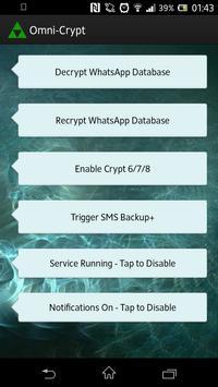 Omni-Crypt imagem de tela 1