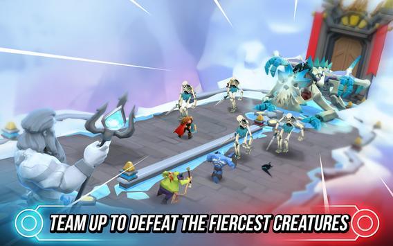 Titan Brawl screenshot 7