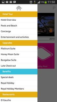 Bavaro Princess Resort screenshot 4