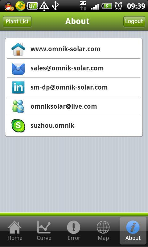 Omnik Solar For Android Apk Download