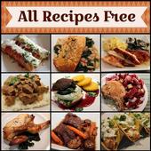 All Recipes Free icon