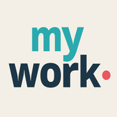 mywork• Shift Jobs On Demand icon