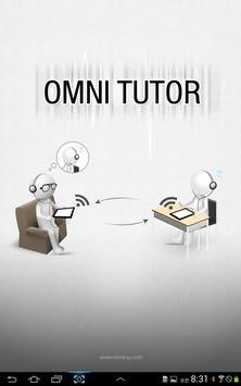 Omni Tutor poster