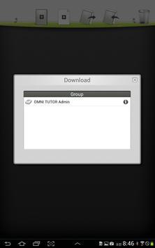 Omni Tutor screenshot 3