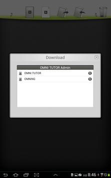 Omni Tutor screenshot 4