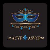 2016 ACVP/ASVCP Meeting icon