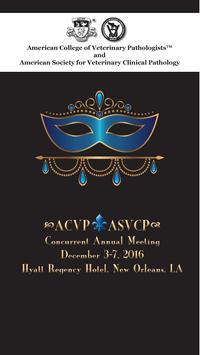 2016 ACVP/ASVCP Meeting poster