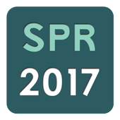 2017 SPR Annual Meeting App icon