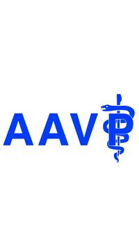 AAVP Meeting Proceedings poster