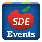 SDE National Conferences icon