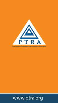 PTRA 2015 Annual Conference poster
