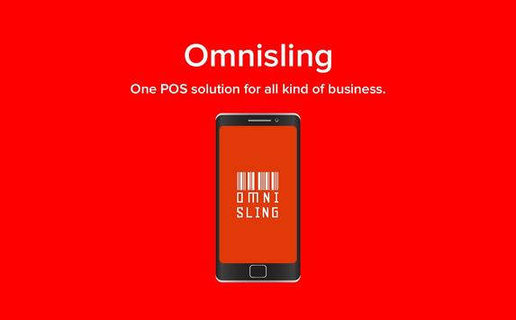 Omnisling  Catalog Management poster