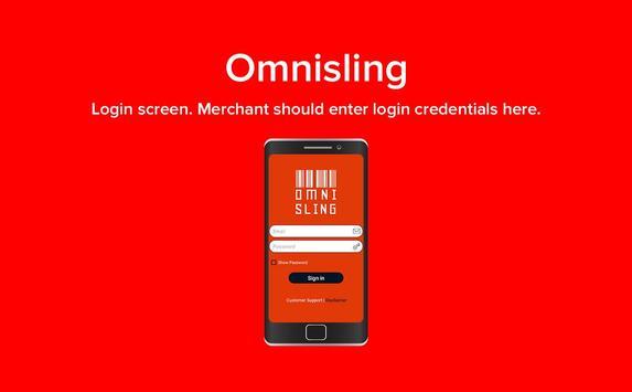 Omnisling  Catalog Management apk screenshot