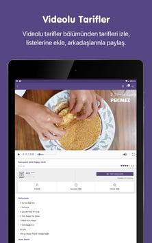 Yemek Tarifleri - Bugün Ne Pişirsem? Ekran Görüntüsü 14