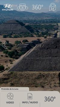 Explore Teotihuacan screenshot 1