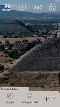 Explore Teotihuacan Korean screenshot 1