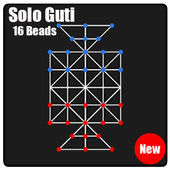 Sholo Guti 16 Beads [OFFLINE] icon