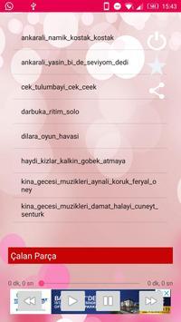 Kına Gecesi Müzikleri poster