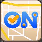 GuiaOn – Facilidade para o dia icon