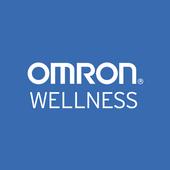 Omron Wellness icon