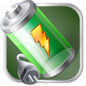 Battery Booster icon