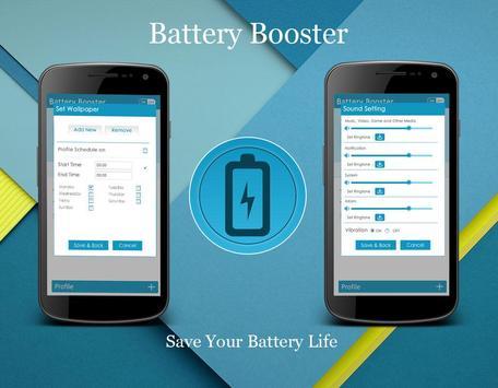 Battery Booster screenshot 1