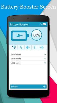 Battery Booster screenshot 2