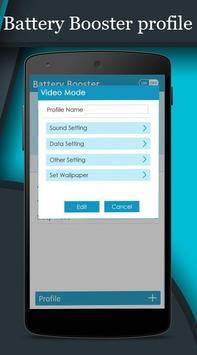 Battery Booster screenshot 3