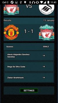 Soccer 442 Free screenshot 1