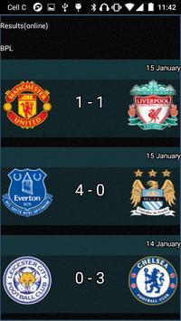 Soccer 442 Free screenshot 3
