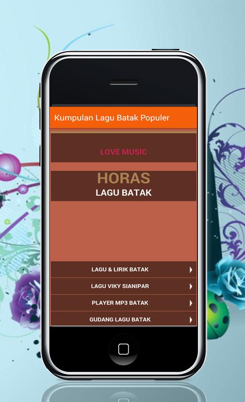 download lagu andung andung batak toba mp3