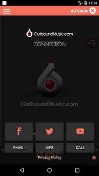OutboundMusic - The Connection screenshot 3