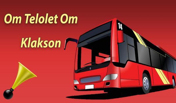 Om Telolet Om Bis Klakson poster