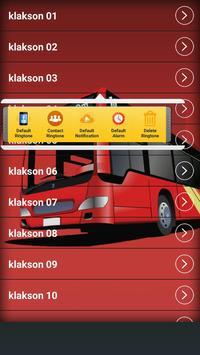 Om Telolet Om Bis Klakson screenshot 5