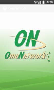 Omu Network poster