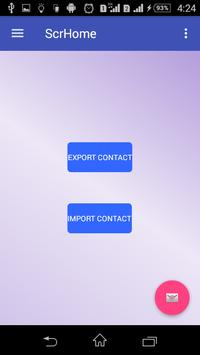 Add Contact apk screenshot