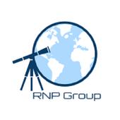 RNP GROUP APP icon