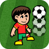 Supper Ball Juggling HD icon