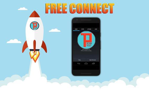 hotspot Psiphon - Vpn Turbo Free poster