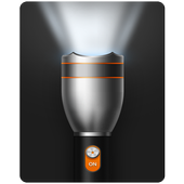 FlashLight Torch LED icon