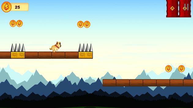 Puppy Dog Pals Run screenshot 2