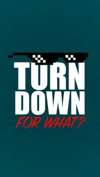 TurnDownfw? with widget free screenshot 6