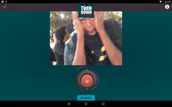 TurnDownfw? with widget free screenshot 2