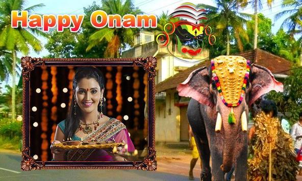 Onam Photo Frames screenshot 6
