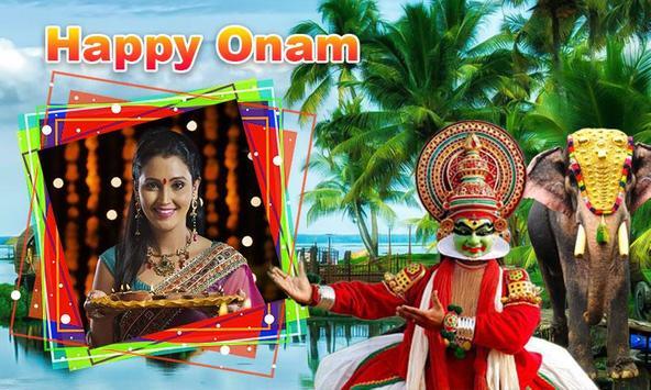 Onam Photo Frames screenshot 7