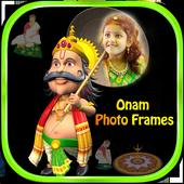 Onam Photo Frame icon