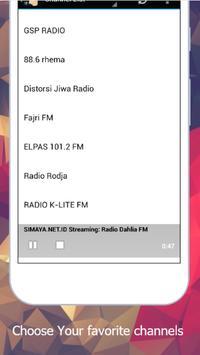 Healing Radio Stations apk screenshot