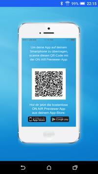 App Previewer screenshot 1