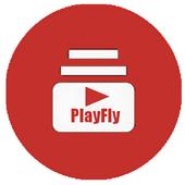 PlayFly icon